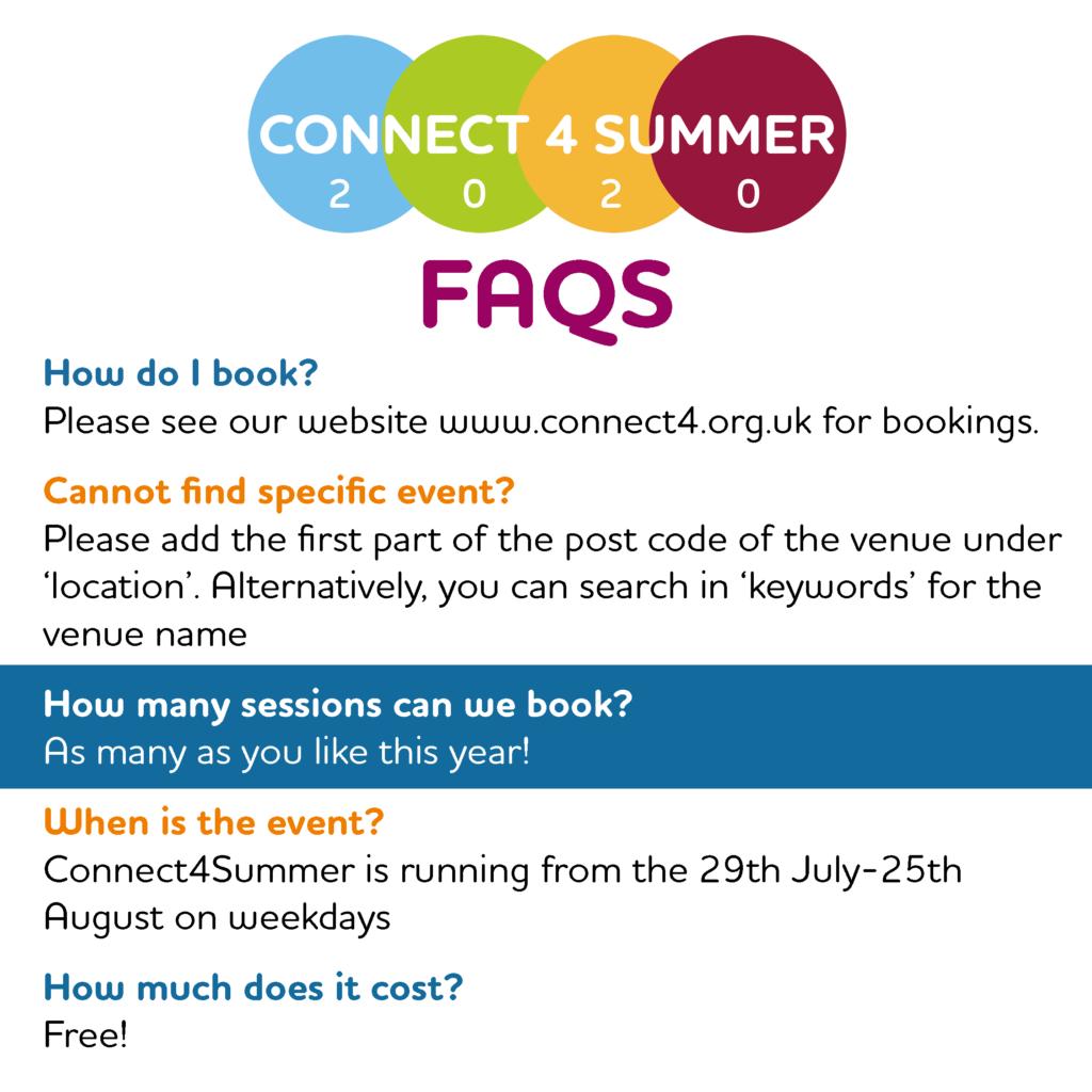 C4S FAQ